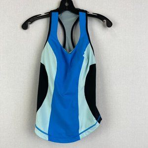 LULULEMON Running Top with Built in Sports Bra